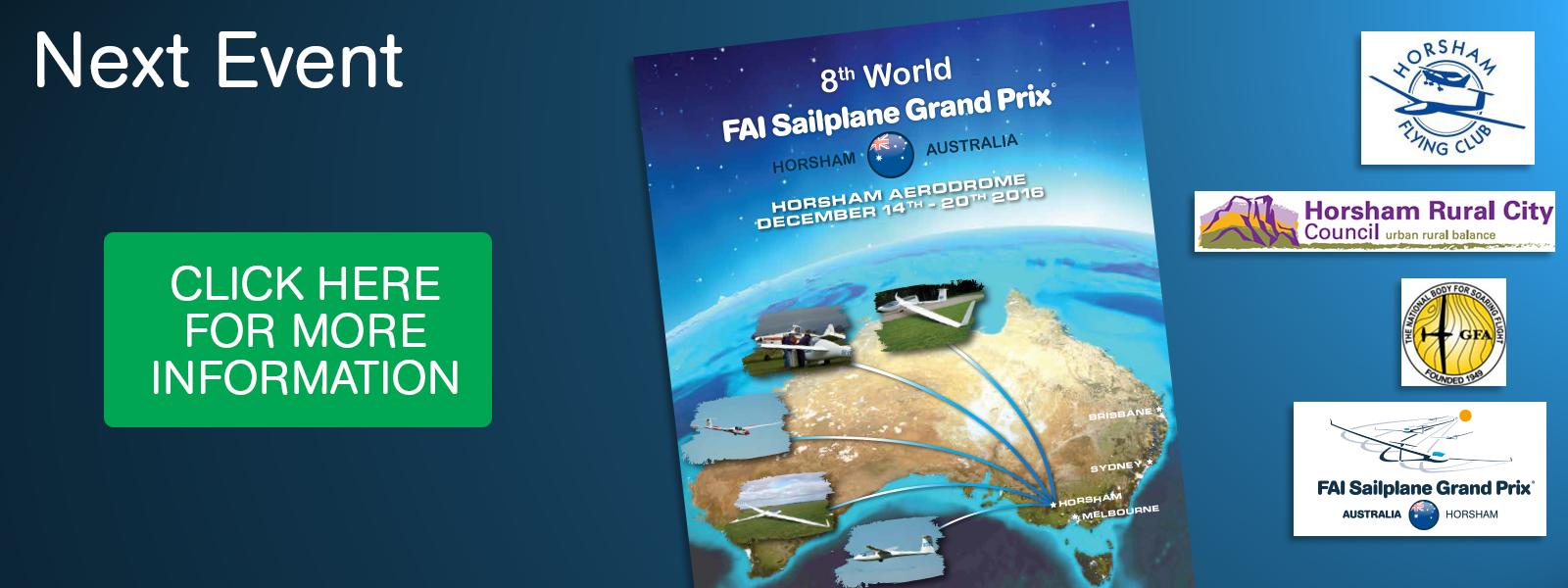 Sailplane Grand Prix